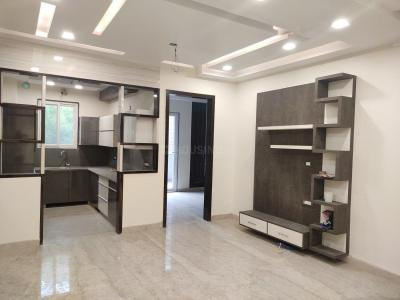 Gallery Cover Image of 1500 Sq.ft 3 BHK Independent Floor for buy in Kirti Nagar for 18000000