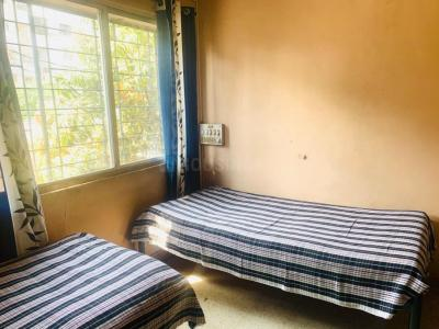 Bedroom Image of PG For Women At Prime Location In Pune in Wanwadi