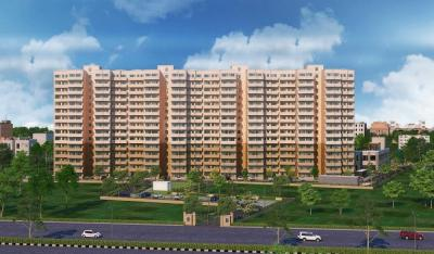 Gallery Cover Image of 437 Sq.ft 1 BHK Apartment for buy in Pyramid Altia, Sector 70A for 1376695