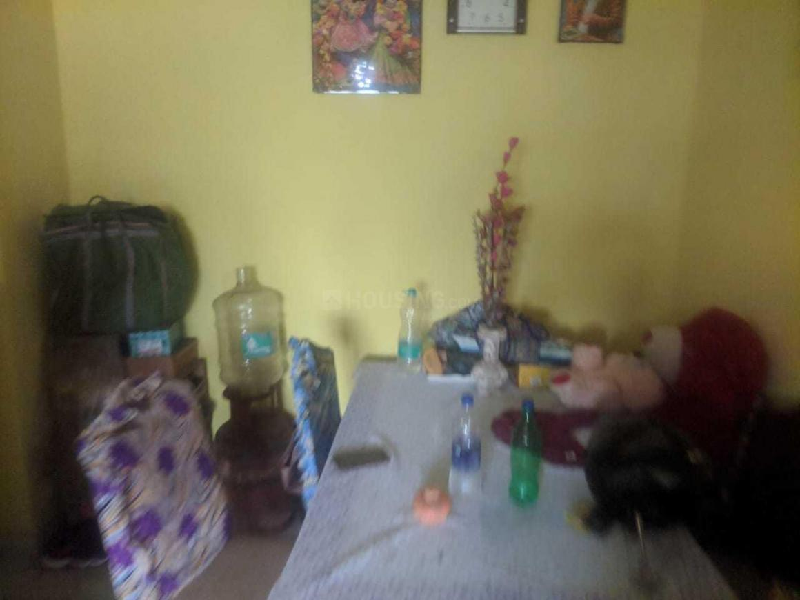 Living Room Image of 765 Sq.ft 2 BHK Apartment for buy in Nabapally for 3000000