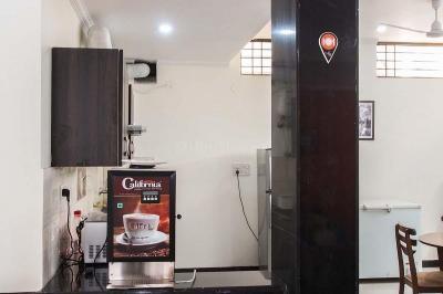 Kitchen Image of Coho in Sushant Lok I