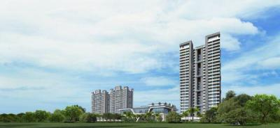 Gallery Cover Image of 980 Sq.ft 2 BHK Apartment for buy in Regency Antilia Phase V Avana, Ulhasnagar for 6900000
