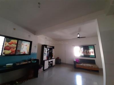 Gallery Cover Image of 1000 Sq.ft 2 BHK Independent House for rent in Old Sangvi for 16500