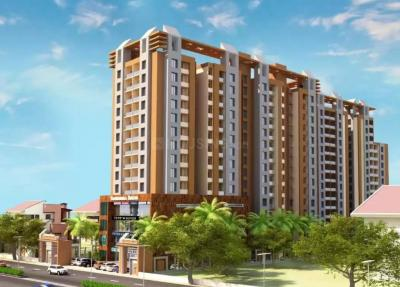 Gallery Cover Image of 1764 Sq.ft 3 BHK Apartment for buy in Ellisbridge for 8850000