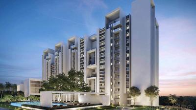 Gallery Cover Image of 736 Sq.ft 1 BHK Apartment for buy in Byrathi for 4200000