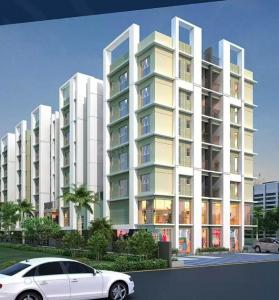 Gallery Cover Image of 869 Sq.ft 2 BHK Apartment for buy in Bally for 2845975