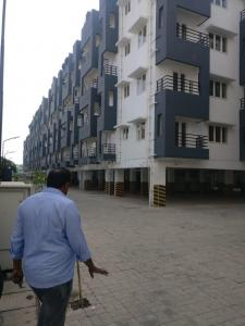 Gallery Cover Image of 589 Sq.ft 1 RK Apartment for buy in Perungudi for 3651800