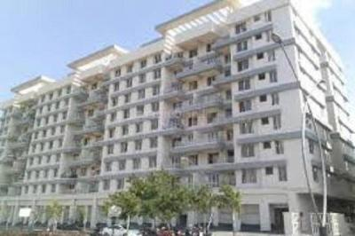 Gallery Cover Image of 1045 Sq.ft 2 BHK Apartment for buy in Goel Ganga Arcadia, Kharadi for 8500000