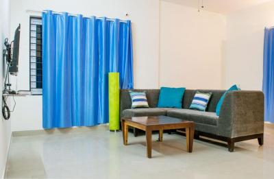 Living Room Image of PG 4642525 Hebbal in Hebbal