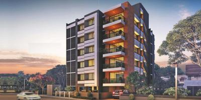 Gallery Cover Image of 3400 Sq.ft 4 BHK Apartment for buy in Thaltej for 23000000