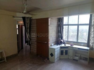 Gallery Cover Image of 750 Sq.ft 1 BHK Apartment for buy in Borivali West for 9500000