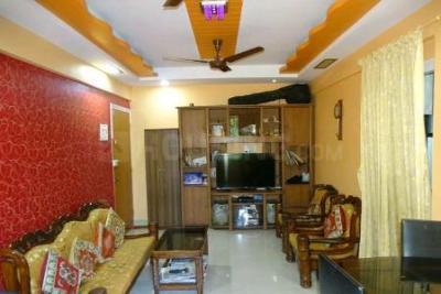 Hall Image of Santa Apartment in Sector 8 Rohini