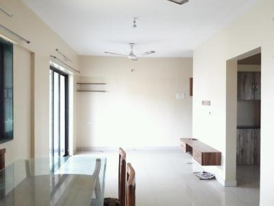 Gallery Cover Image of 900 Sq.ft 2 BHK Apartment for rent in Mohammed Wadi for 17000