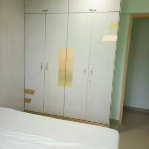 Gallery Cover Image of 1050 Sq.ft 2 BHK Apartment for rent in Supreme Lake Pleasant, Powai for 57000