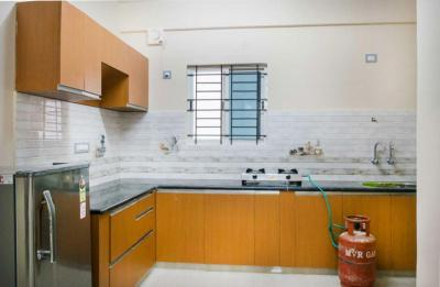 Kitchen Image of PG 4643333 Electronic City in Electronic City