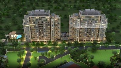Gallery Cover Image of 2295 Sq.ft 4 BHK Apartment for buy in Prithvi Presidio, Hadapsar for 19000000