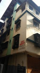 Gallery Cover Image of 800 Sq.ft 2 BHK Apartment for buy in sai drushti, Airoli for 8500000