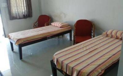 Bedroom Image of Boy's PG in Sri Krishna Puri