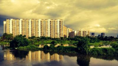 Gallery Cover Image of 1690 Sq.ft 3 BHK Apartment for buy in Lodha Palava Golden Tomorrow, Palava Phase 1 Nilje Gaon for 8188000