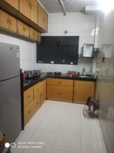 Gallery Cover Image of 625 Sq.ft 1 BHK Apartment for buy in Vakola Crystal CHS, Santacruz East for 10500000