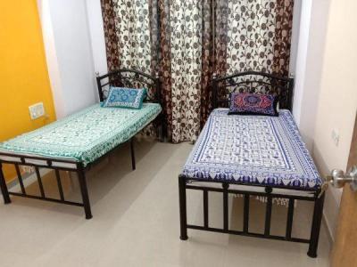 Bedroom Image of PG In Powai in Powai