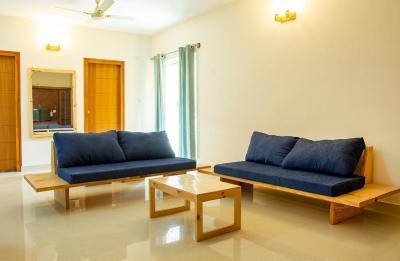 Living Room Image of Reetha Srinivasan in Kaikondrahalli