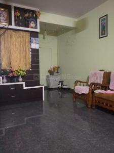 Gallery Cover Image of 1800 Sq.ft 3 BHK Apartment for buy in N N Homes Lake Side View, Chikbanavara for 6500000