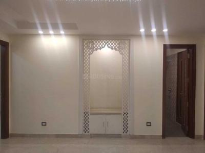 Gallery Cover Image of 1800 Sq.ft 3 BHK Independent Floor for buy in Sector 40 for 16500000