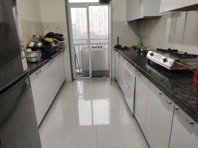 Kitchen Image of PG 5092787 Thane West in Thane West