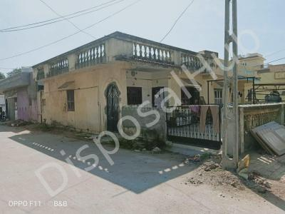 Gallery Cover Image of 1000 Sq.ft 1 BHK Independent House for buy in Padra for 1450000