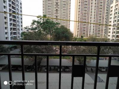Gallery Cover Image of 1125 Sq.ft 3 BHK Apartment for buy in Nanded for 7800000