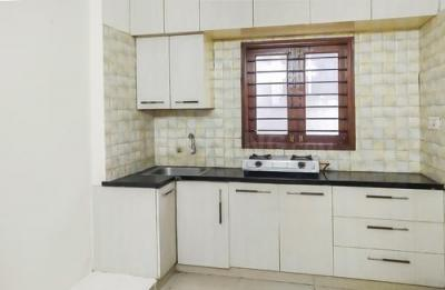 Kitchen Image of Muskan Residency M-3 in Singasandra