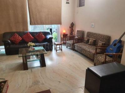 Living Room Image of 1500 Sq.ft 4 BHK Villa for buy in Sector 21 for 16500000