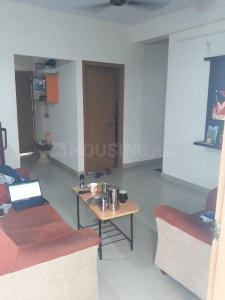 Gallery Cover Image of 650 Sq.ft 1 BHK Apartment for rent in Bommanahalli for 15000