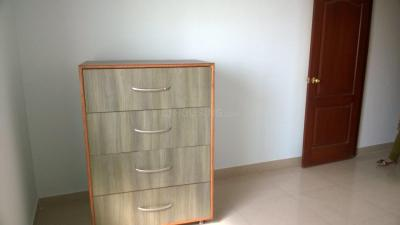 Gallery Cover Image of 1427 Sq.ft 3 BHK Apartment for rent in Kristal Campus 10, Chikkadunnasandra for 19000