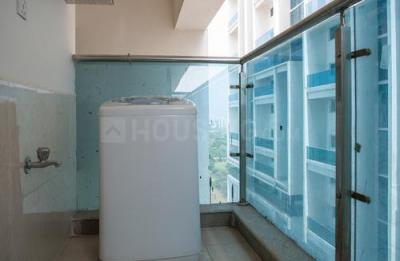Project Images Image of 3 Bhk In Golf Edge in Gachibowli
