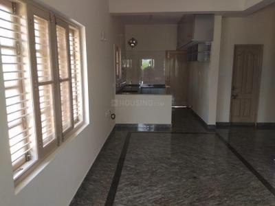 Gallery Cover Image of 1200 Sq.ft 2 BHK Independent Floor for rent in Jakkur for 16500