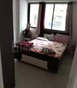 Gallery Cover Image of 1215 Sq.ft 2 BHK Apartment for buy in Navkar Kalasagar Heights, New Ranip for 6000000