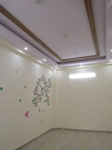 Gallery Cover Image of 1150 Sq.ft 3 BHK Independent Floor for buy in Govindpuram for 2885134