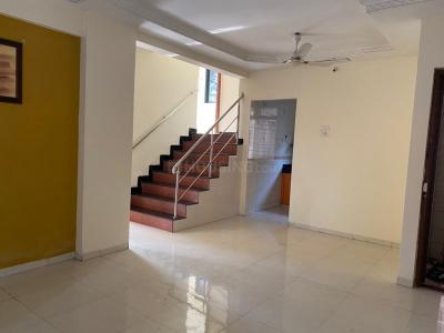 Gallery Cover Image of 1300 Sq.ft 3 BHK Apartment for buy in Nerul for 15600000
