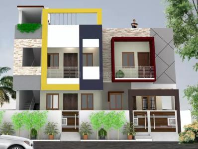 Gallery Cover Image of 1300 Sq.ft 3 BHK Independent House for buy in Pammal for 7500000