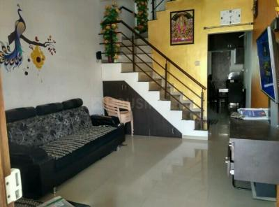 Gallery Cover Image of 880 Sq.ft 2 BHK Independent House for buy in Atladara for 4150000