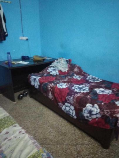 शास्त्री नगर में गुप्ता पीजी में बेडरूम की तस्वीर