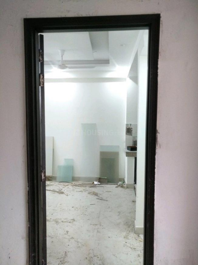Main Entrance Image of 750 Sq.ft 2 BHK Apartment for buy in Chhattarpur for 2900000