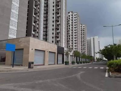 Gallery Cover Image of 1703 Sq.ft 3 BHK Apartment for rent in M Q Pride, Toli Chowki for 35000