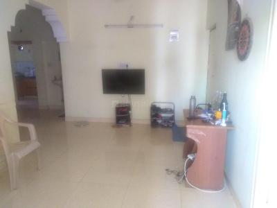 Gallery Cover Image of 1350 Sq.ft 3 BHK Apartment for rent in Jeevanbheemanagar for 30000