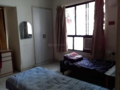 Bedroom Image of PG 4441972 Malad West in Malad West