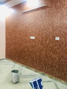 Gallery Cover Image of 500 Sq.ft 1 BHK Independent Floor for rent in Sector 3 Rohini for 13000