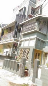 Gallery Cover Image of 750 Sq.ft 2 BHK Independent House for rent in Santoshpur for 14000