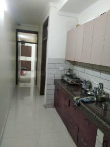 Kitchen Image of PG 5597266 Ranjeet Nagar in Ranjeet Nagar